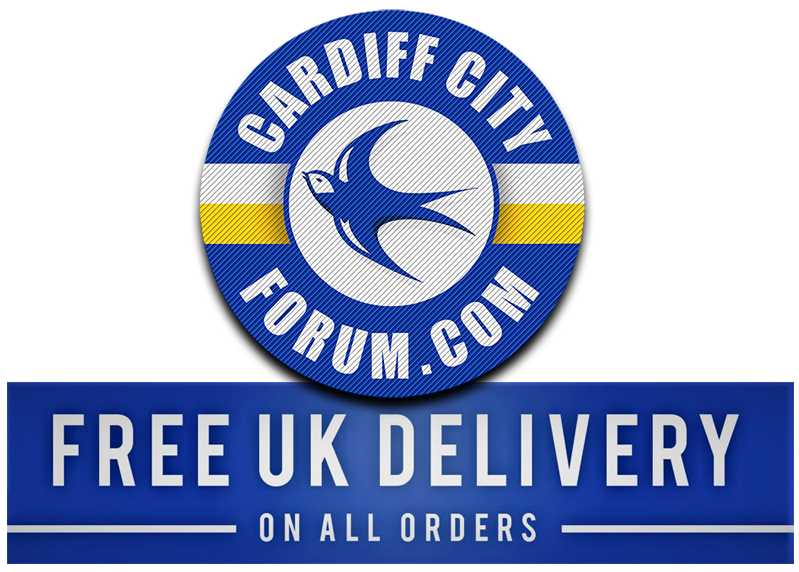 Cardiff City Forum Shop