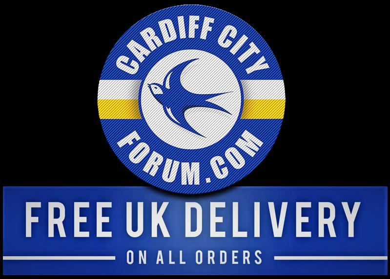 Cardiff City Forum Shop